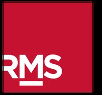 RMS company logo