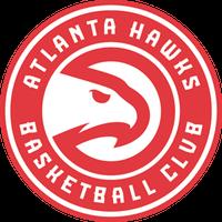 NBA Atlanta Hawks company logo